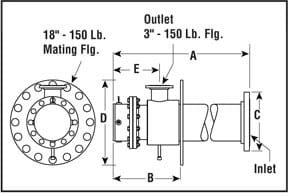 Large Tank Heater Selection Guidelines