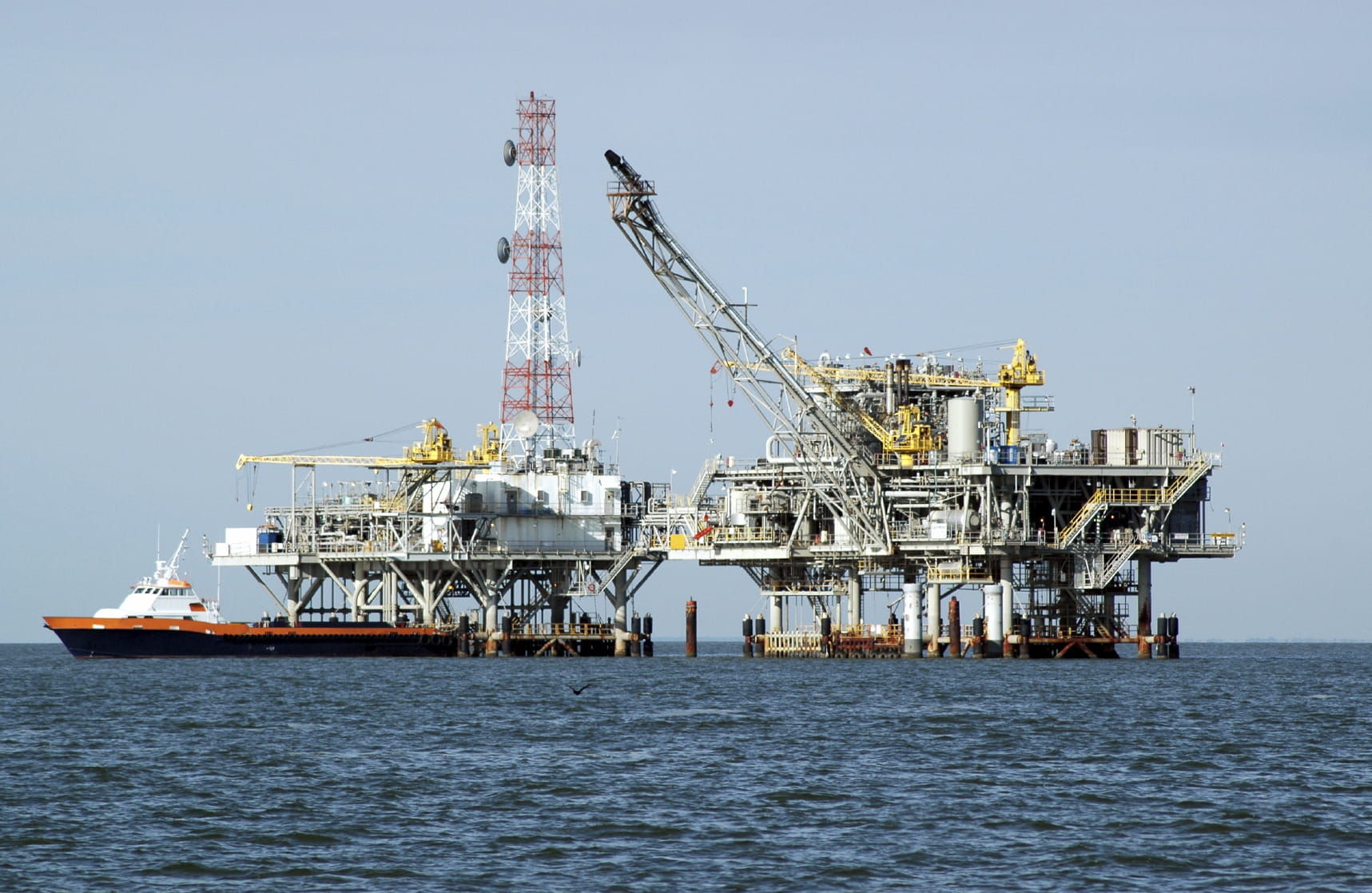 case study the oil rig The gulf oil spill is recognized 2010 explosion and sinking of the deepwater horizon oil rig in the gulf in the case of the deepwater horizon oil spill.