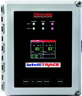 Heat Trace Controller