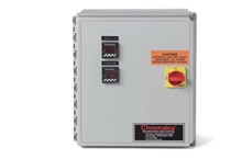Industrial Heaters & Systems / Power Control Panels