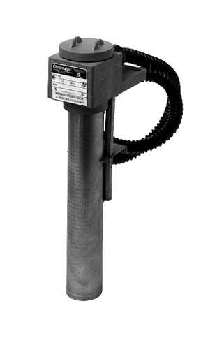 Immersion Heaters Over The Side Gds Side Mount Metal