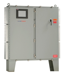 Heat Trace Controls, Panels, Accessories / Heat Trace Panels