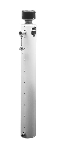 Circulation Heaters / Circulation Heaters - Corrosive Solutions and High Temperature Gas
