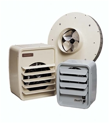 Comfort Air Heaters / Forced Air Comfort Heaters