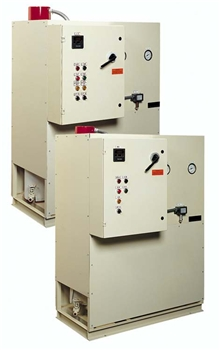 Heat Transfer System / Hot Oil Heaters - Heat Transfer Systems