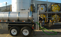Chromalox Keeps Alternative Fuels Flowing, No Matter the Weather