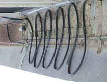 Roof and Gutter Heating Cable Eliminates Ice Build-Up and Adds Safety to Assisted Living Facility
