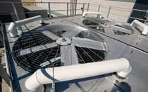 Digital Thermostat-Based Heat Trace System Ensure Cooling Tower Integrity