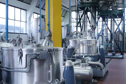 Spotless Design Locks In the Right Process Temperatures for Laundry Detergent Manufacturer