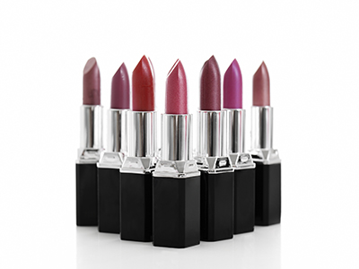 Heat Transfer System Used to Make Quality Lipsticks