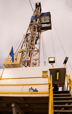 Tank Heaters Keep Gas Drilling Operation on Track Through Reliable Service