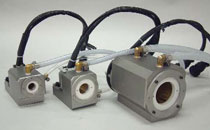 Cartridge Heater Fits Tight Space Tolerances; Meets Electrical Safety Requirements