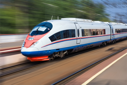 Safe, Efficient Rail Car Heating Achieved Through Flexible Design