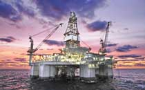 Chromalox manufactures precision electric heat and control systems for offshore oil drilling/production platforms.